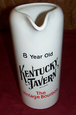 Old Kentucky Tavern Whisky Jug Jar Wade Regicor Stoneware Water Whiskey Crock