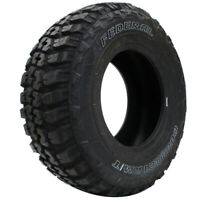 4 New Federal Couragia M/t  - Lt33x12.50r20 Tires 33125020 33 12.50 20