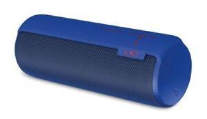 Ultimate Ears MEGABOOM Shock and Waterproof Bluetooth Speaker -  Blue