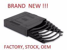 MERCEDES BENZ SL500 SL55 SL600 S600 CL500 6 DISC CD CHANGER MAGAZINE CARTRIDGE