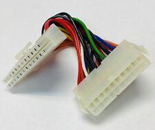 ATX 24-Pin M To 20-pin F Power Supply Adapter