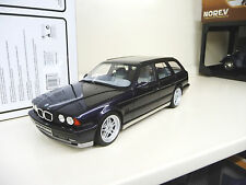 1:18 Otto Mobile BMW M5 E34 Touring Limited Edition SHIPPING FREE