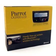 Kits mains libres de voiture Parrot pour téléphone mobile et PDA