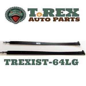 1975-1986 Jeep DJ5 Fuel Tank Straps