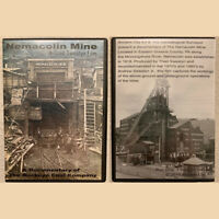 Nemacolin Mine Greene Co - A Documentary of The Buckeye Coal Company DVD Movie
