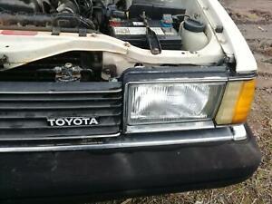 Toyota Cressida MX62 Left Head Lamp 02/1981-09/1984