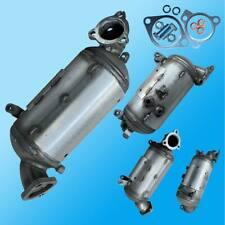 EU5 DPF Dieselpartikelfilter HYUNDAI IX35 2.0 CRDI 100KW & 135KW D4HA 2010/01-