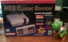 Nintendo Classic NES - Nintendo Entertainment System! New,sealed! Free Shipping