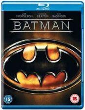 Batman 7321900216944 With Jack Nicholson Blu-ray Region 2