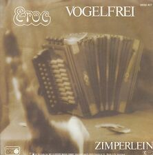 "Eroc - Vogelfrei *7"" Single*RAR*"