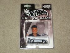 Hot Wheels Hall Of Fame Legends Reeves Callaway C7 MOC 2002