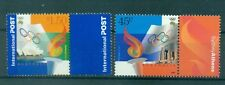 JEUX OLYMPIQUES - OLYMPIC GAMES SYDNEY AUSTRALIA 2000 3rd Issue