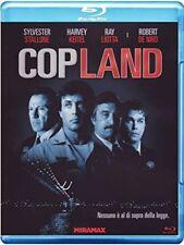 Blu-ray Sylvester Stallone