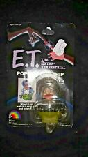 (NIP) 1982 E.T. The Extra-Terrestrial pop-up spaceship 1244
