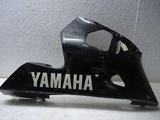 Carenado De Yamaha R6/R-H Quilla/2000/R6