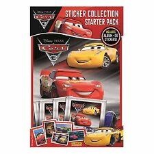 Panini Disney Trading Sticker Albums, Packs & Spares