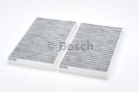 Filter, Innenraumluft für Heizung/Lüftung BOSCH 1 987 432 402