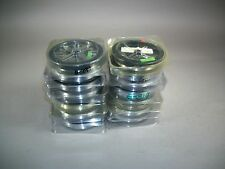 American Fine Wire 1000ft+ Aluminum Alloy Hookup Bonding Wire .015 NOS