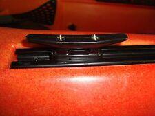 "3"" Anchor Deck Cleat for Slidetrax Slide Rail Wilderness Kayak - 3 inch"