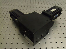 """New listing Neat N.E.A.T. Kollmorgen X 00006000 Y Positioner Motorized Actuator 2"""" Travel Elcom"""