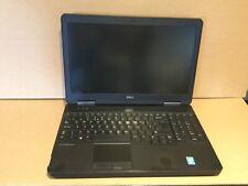 """Dell Latitude E5540 15.6"""" Laptop Core i5 4300u 2 x 1.90GHz 8GB 500GB DVD 12"""
