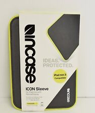 Incase ICON Sleeve for iPad mini
