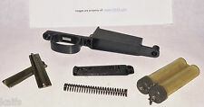 Swedish Mauser TRIGGERGUARD FOLLOWER FLOORPLATE rifle carbine m/96 M/38 M/94 NEW