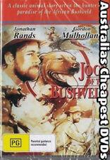 Jock of The Bushveld DVD Postage Within Australia Region All
