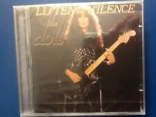 Listen to The Silence 5013929149922 by Doll CD
