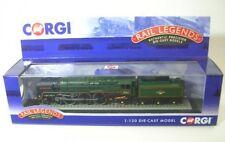 BR 4-6-2 Britannia Class Oliver Cromwell 70013 Locomotiv