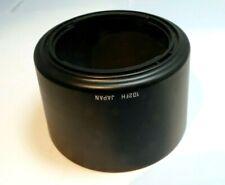 Tamron 1D2FH Lens Hood for Shade 100-300mm f5-6.3 macro AF zoom Model 186D
