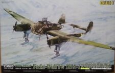 "Great Wall Hobby 4808 1/48 German Focke-Wulf Fw189A-1 ""Schneekufen"""