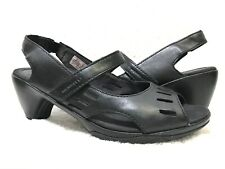 Merrell 'Evera Chase' Pump Leather Sandal, 10 / 41 ~ in EUC