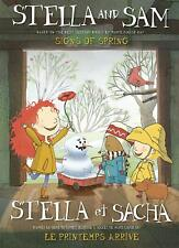 NEW - Stella and Sam: Signs of Spring