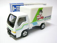Tomica 10 Mitsubishi Canter