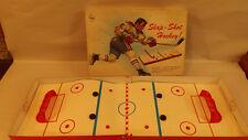 Vtg 1973 Cadaco SLAP-SHOT-HOCKEY Board Game no. 415 Deadstock