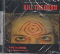 Kill The Guru A Noir Yoga Comedy 2CD Audio Drama NEW Coco Yoga Tripsichore