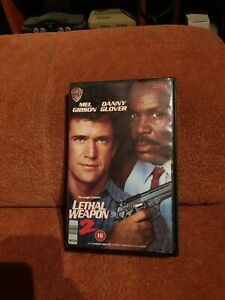 Lethal weapon2