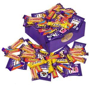 Cadbury Chocolate Bonanza gift box surprise someone or treat yourself 1112gr