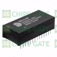 2PCS NEW DS1225AB-200 Manu:DALLAS Encapsulation:DIP-28 64k Nonvolatile SRAM