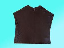 Moderne Haut pour Femmes, Blouse Shirt, Plaid T-Shirt Tunique S de H & M Viscose
