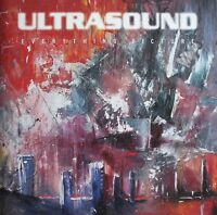 ULTRASOUND / EVERYTHING PICTURE / 2CDs - LTD EDITION
