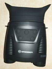 Neues Bresser Digitales Nachtsichtgerät Binokular 3 x mit Aufnahmefunktion in OV