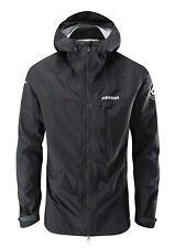 Westbeach Men's Paramount Snowboard Jacket, Size Large, Black