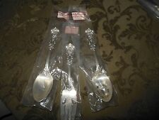 "NEW Reed & Barton 1824 ""Francis I"" Flatware SOLID Sterling Silver Serving SET 3"