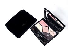 Christian Dior 5 Couleurs Designer Eyeshadow Palette ~ 818 Rosy Design  0.20 oz