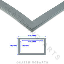 FAGOR 6045010119 REFRIGERATED CABINET FRIDGE COUNTER TOP GASKET SEAL 580x385mm