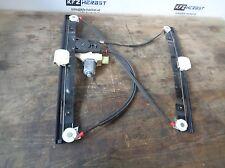 window regulator left front electric Ford S-Max 0130822287 2.0TDCi 103kW QXWA QX