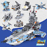 Xingbao Building Blocks Universe Battle Ship Bricks Toys Gifts DIY Model 872PCS