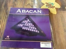 Abacan Strategy Board Game New (Sealed)